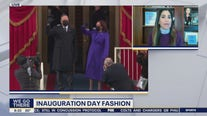 Inauguration Day Fashion