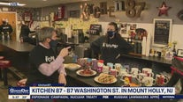 Breakfast with Bob: Kitchen 87