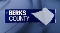 2 found dead after house fire in Berks County, officials say