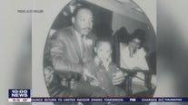 Philadelphia residents share personal connections with Martin Luther King Jr.
