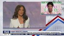 Alpha Kappa Alpha Sorority reflects on Inauguration Day