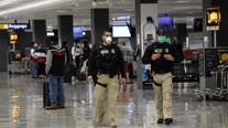 TSA on 'high alert' at airports nationwide in wake of pro-Trump Capitol riot, upcoming inauguration