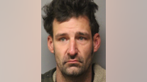 Police arrest man following theft of Verizon vehicle, pursuit