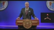 COVID-19 vaccine brings 'light on horizon,' Murphy says in 3rd state of the state address