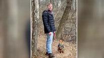 'Everybody loved him': Vigil held remembering Temple grad shot, killed while walking dog in Brewerytown