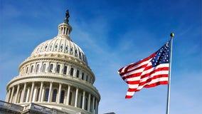 Congress starts new session amid COVID pandemic, Biden's win