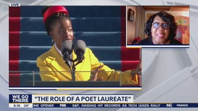 The Role of a Poet Laureate