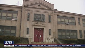 4 Camden schools slated for closure and parents are not happy