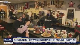 Breakfast with Bob: Kitchen 87