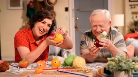 'Call me Kat': Mayim Bialik to return to TV screen in FOX comedy series