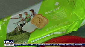 Girl Scouts launch partnership with GrubHub to deliver cookies
