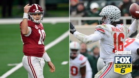 How to Win Big in the National Championship