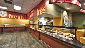 Cicis Pizza files for bankruptcy, citing  'challenging 2020'