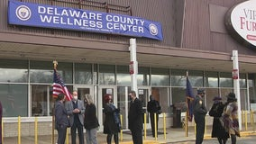 Delaware County moves step closer to opening health department