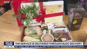 Camden County town creates free delivery option to help small businesses