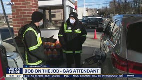 Bob on the Job: Gas Attendant