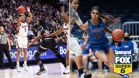 Win $1,000 on UConn/DePaul with FOX Super 6