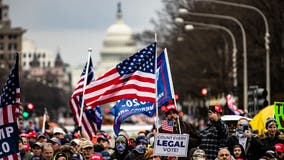 Electoral College vote count: What will happen in Congress when Republicans object?