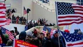 Symbols of hate on display amid U.S. Capitol riot