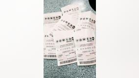 2 NJ lottery tickets win $50K as Powerball jackpot reaches $730,000,000