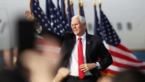 Pence seeks dismissal of lawsuit aiming to overturn 2020 presidential election
