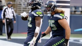Seahawks offensive lineman Chad Wheeler arrested, accused of brutal attack on girlfriend
