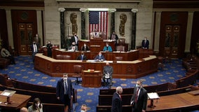 Skirmish breaks out on House floor during debate over objections to Pa. electoral votes