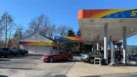 Winner, winner: $1M Powerball ticket sold at Montgomery County gas station