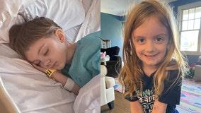 New Jersey girl with rare leukemia needs bone marrow donor