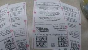 Mega Millions mojo has many hoping they hold tickets to Easy Street