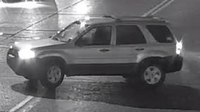 Authorities search for driver in deadly hit-and-run in Camden