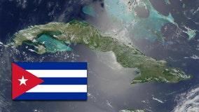 Trump hits Cuba with new terrorism sanctions