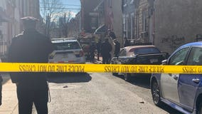 Police: 12-year-old charged in accidental shooting death of 9-year-old sister in North Philadelphia
