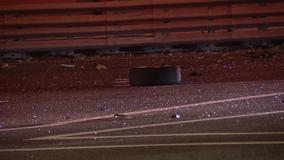 Fatal Pennsauken accident shuts down Route 38 several hours