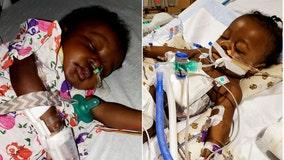 NY baby survives coronavirus, liver transplant