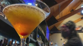 Reopened Pennsylvania restaurant and bar owners concerned over Dry January