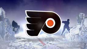 Flyers send D Gostisbehere and draft picks to Arizona