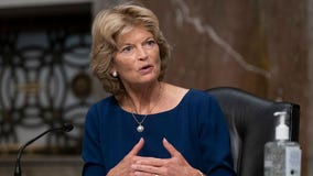 Sen. Lisa Murkowski 1st Senate Republican to call for Trump's resignation over Capitol riot