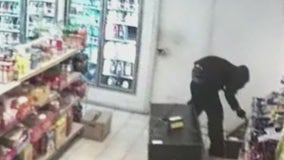 Police: Sledgehammer bandits hitting convenience stores across the area