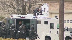 Man wanted for homicide arrested after barricade situation in Plymouth Meeting