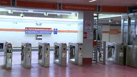 Police: 18-year-old critical after shooting on SEPTA platform in Center City
