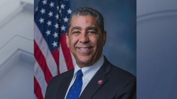 NY Rep. Adriano Espaillat has coronavirus