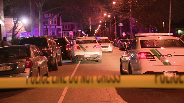 Man, 29, shot and killed in West Philadelphia, police say