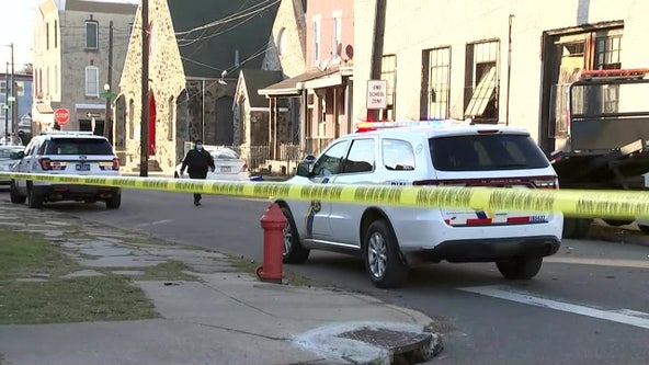 Police: Man, 32, critically injured in West Philadelphia shooting