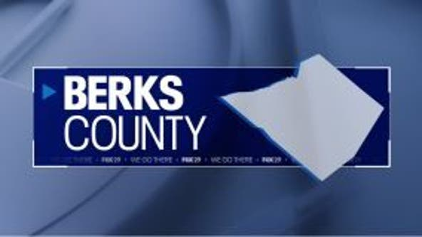 Nearly 70k chickens die in fire at Berks County farm