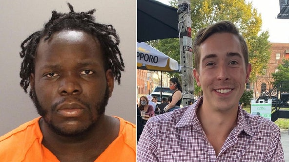 Suspect freed on dramatically reduced bail 2 weeks before Temple grad killed while walking dog in Brewerytown