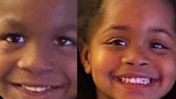 2 NY children abducted by men in ski masks found in Alabama
