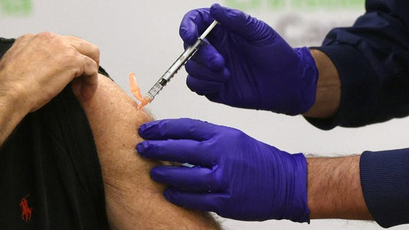 COVID-19 vaccinations in Delaware: What you need to know