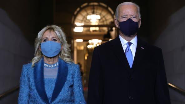 Inauguration Day 2021: Biden, Harris on stage as historic ceremonies begin