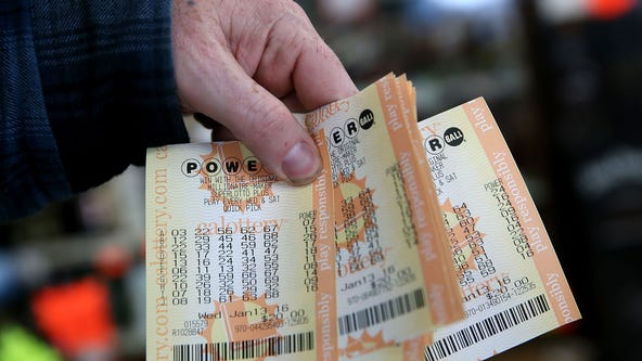 3 $1M winning Powerball tickets sold in New Jersey